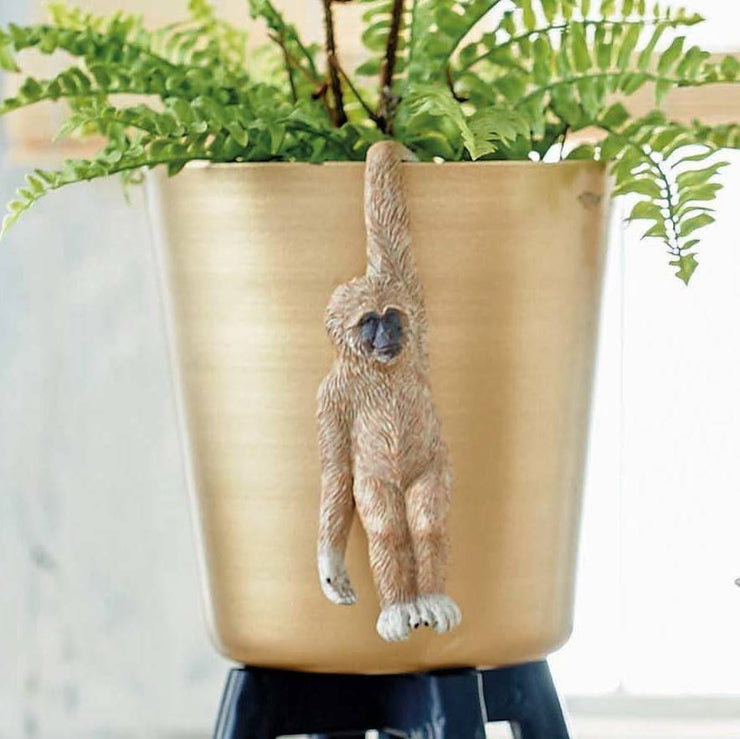 Gibbon Pot Hanger