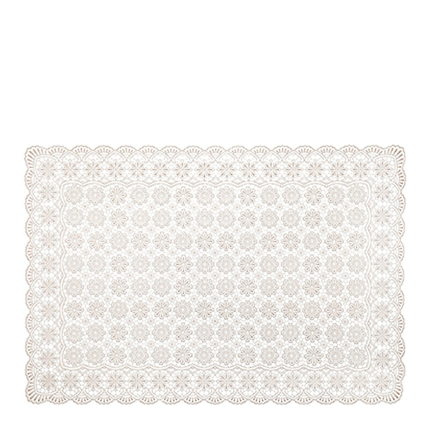 Sienna Placemat / Cream