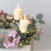 Spring Table Candle Holder