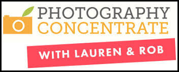 PHOTOGRAPHY CONCENTRATE BLACK FRIDAY SALE FOR PHOTOGRAPHERS