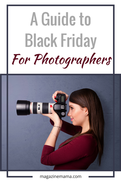a photographer's guide to black friday