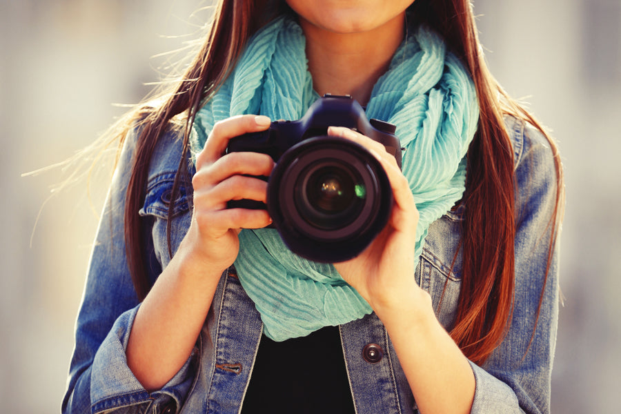 Money Saving Tips for New Photographers