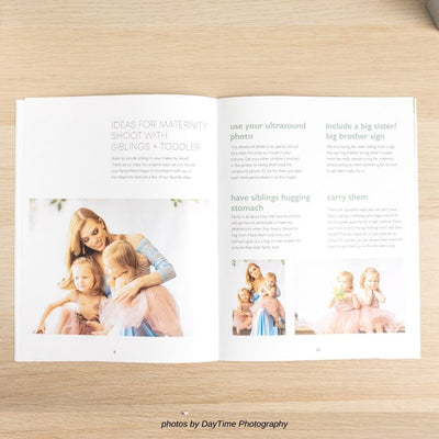 Maternity Welcome Guide