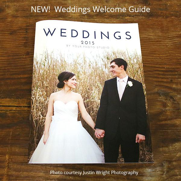 Weddings Welcome Guide 3rd Edition