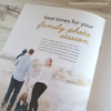 Family Photographer Welcome Guide Template (Canva Template Version)