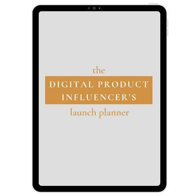 Digital Product Influencer System