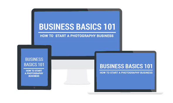 Photographer Collective  - Business Basics 101