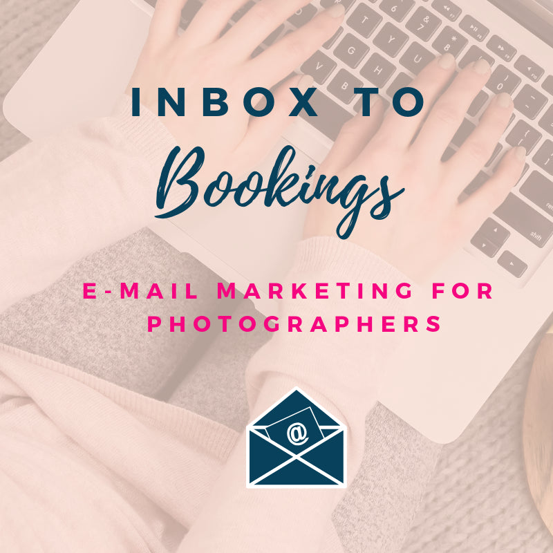 E-mail Marketing for Photographers