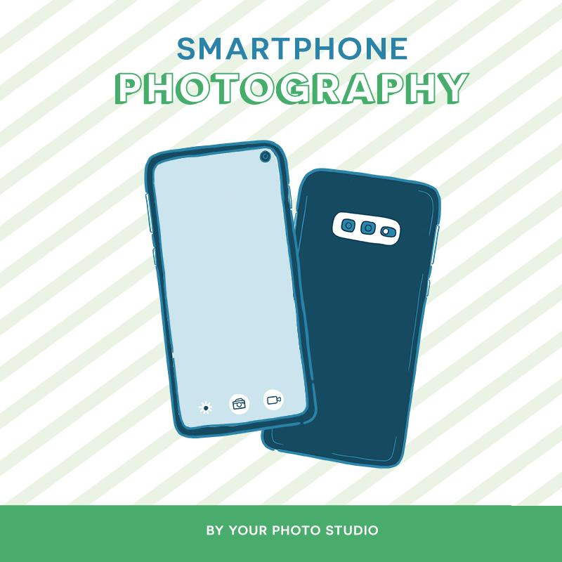 Smartphone Photography Curriculum