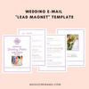 Wedding Photographer Lead Magnet Template Kit