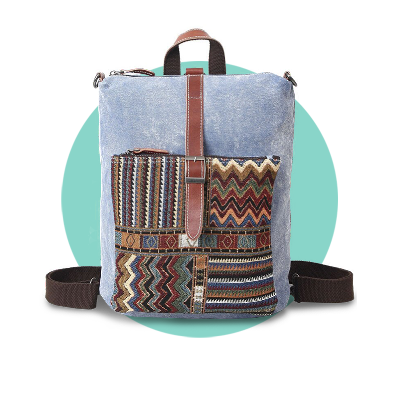 Backpack - MAGGIE