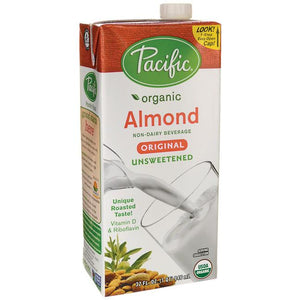 Pacific Original Almond Milk