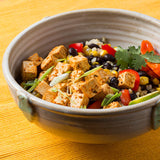 Southwest Tofu Bowl