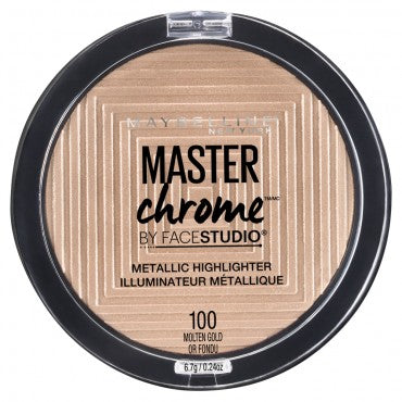 MAYBELLINE Master Chrome Metallic Highlighter 6.7 g