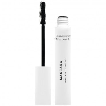 Models Prefer Green Routine Mascara 8 mL