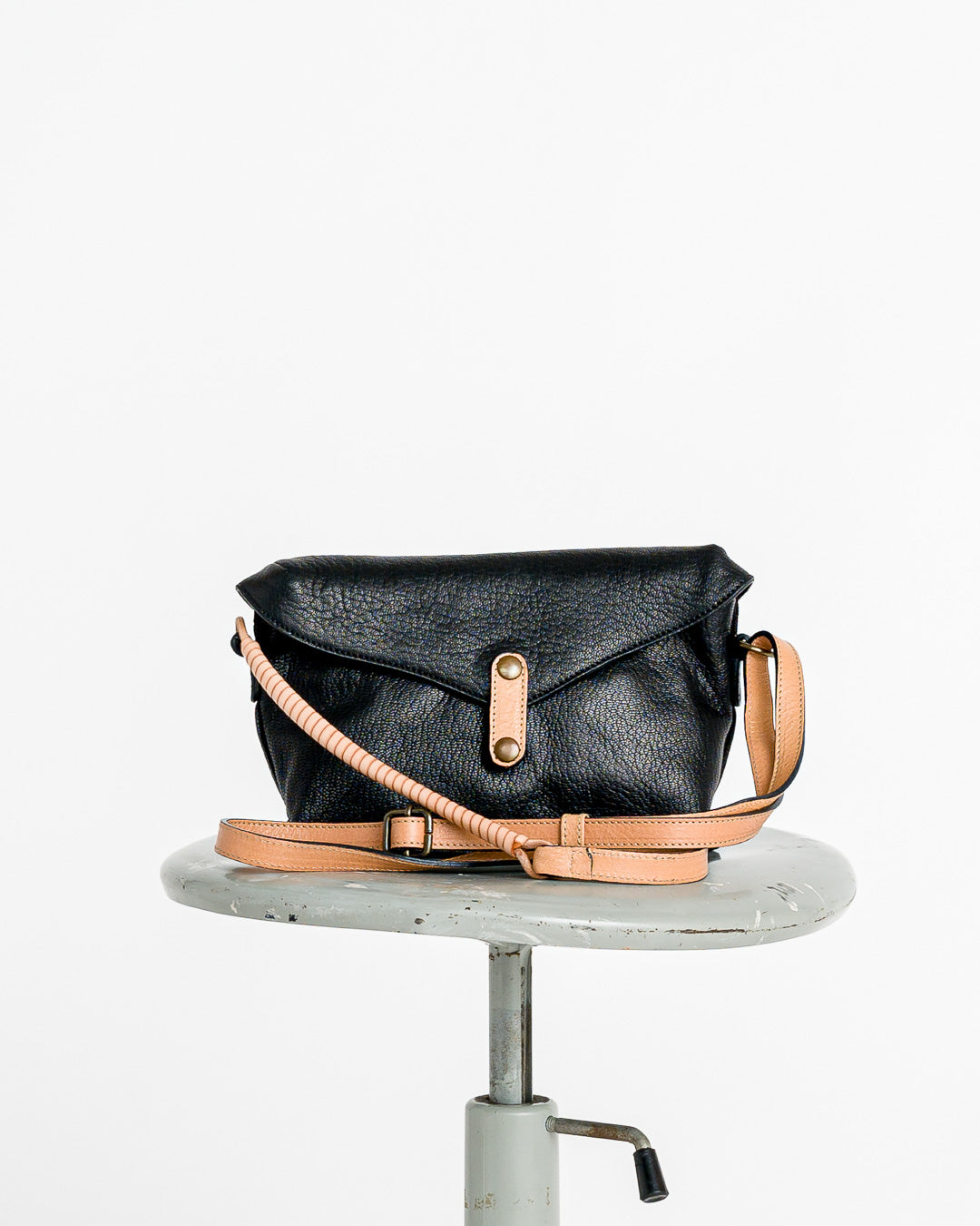 Beatriz Furest // Tasche Sea Milano Black