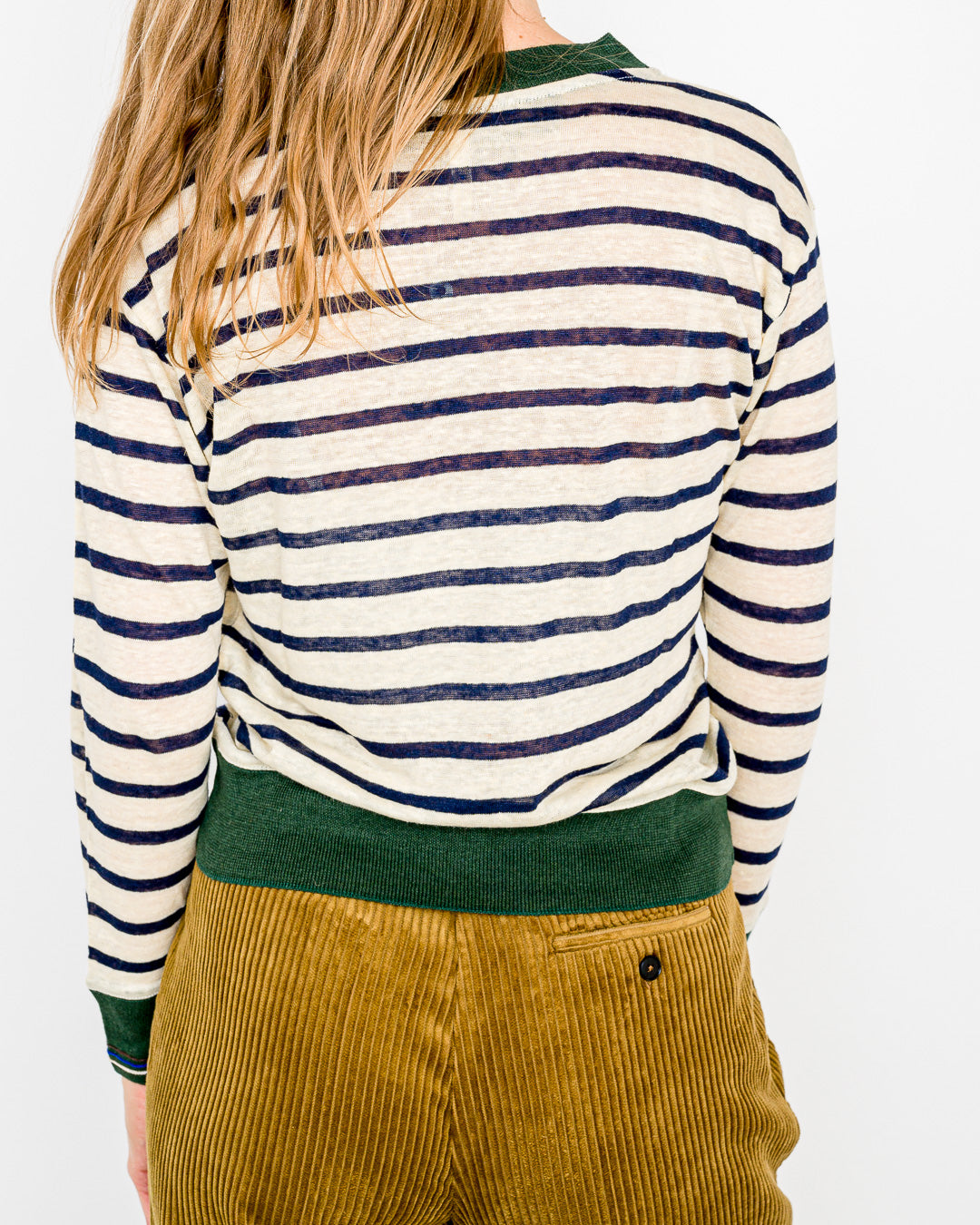 Bellerose // T-Shirt Senia Multi