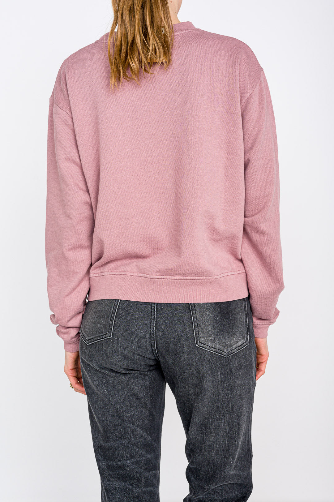 Bellerose // Sweater Fame Lilac