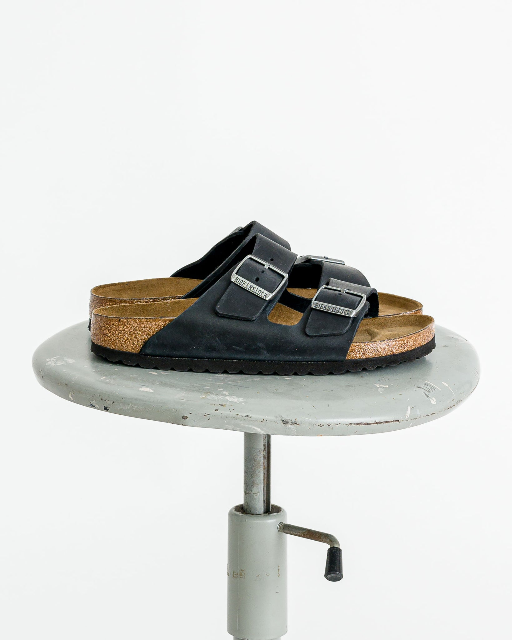 Birkenstock // Arizona BS black