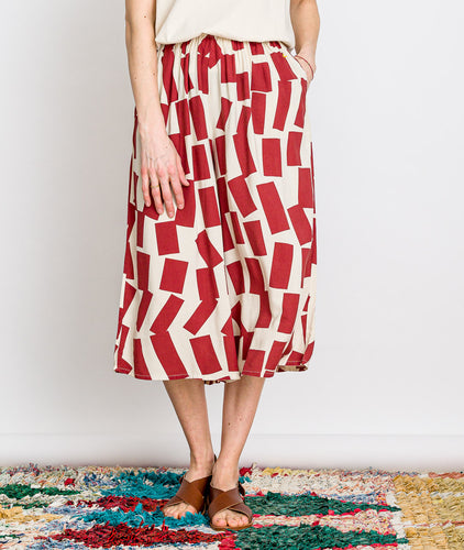 Bobo Choses // Culotte Shadow Printed