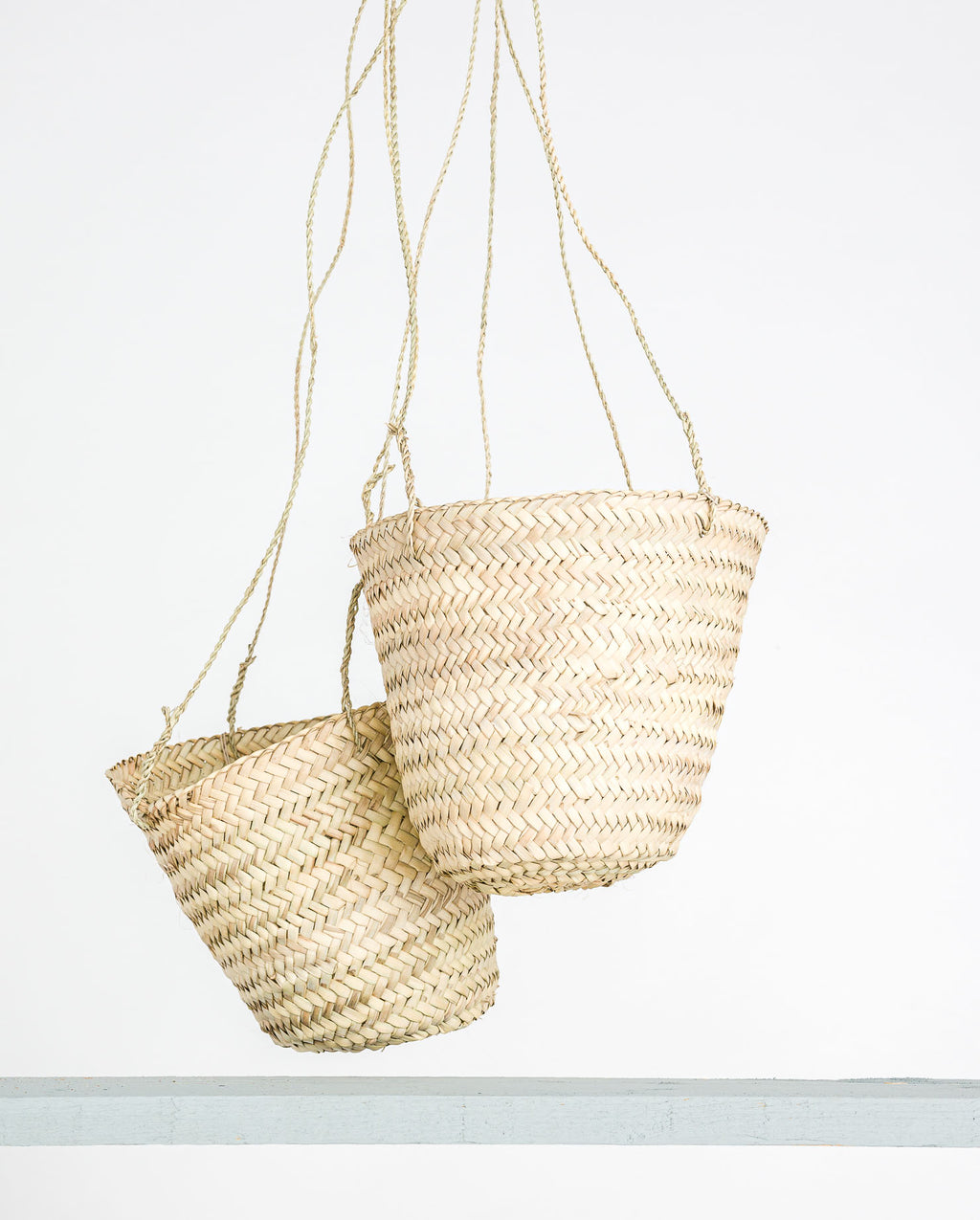 Bohemia Design  // Hanging Basket Small