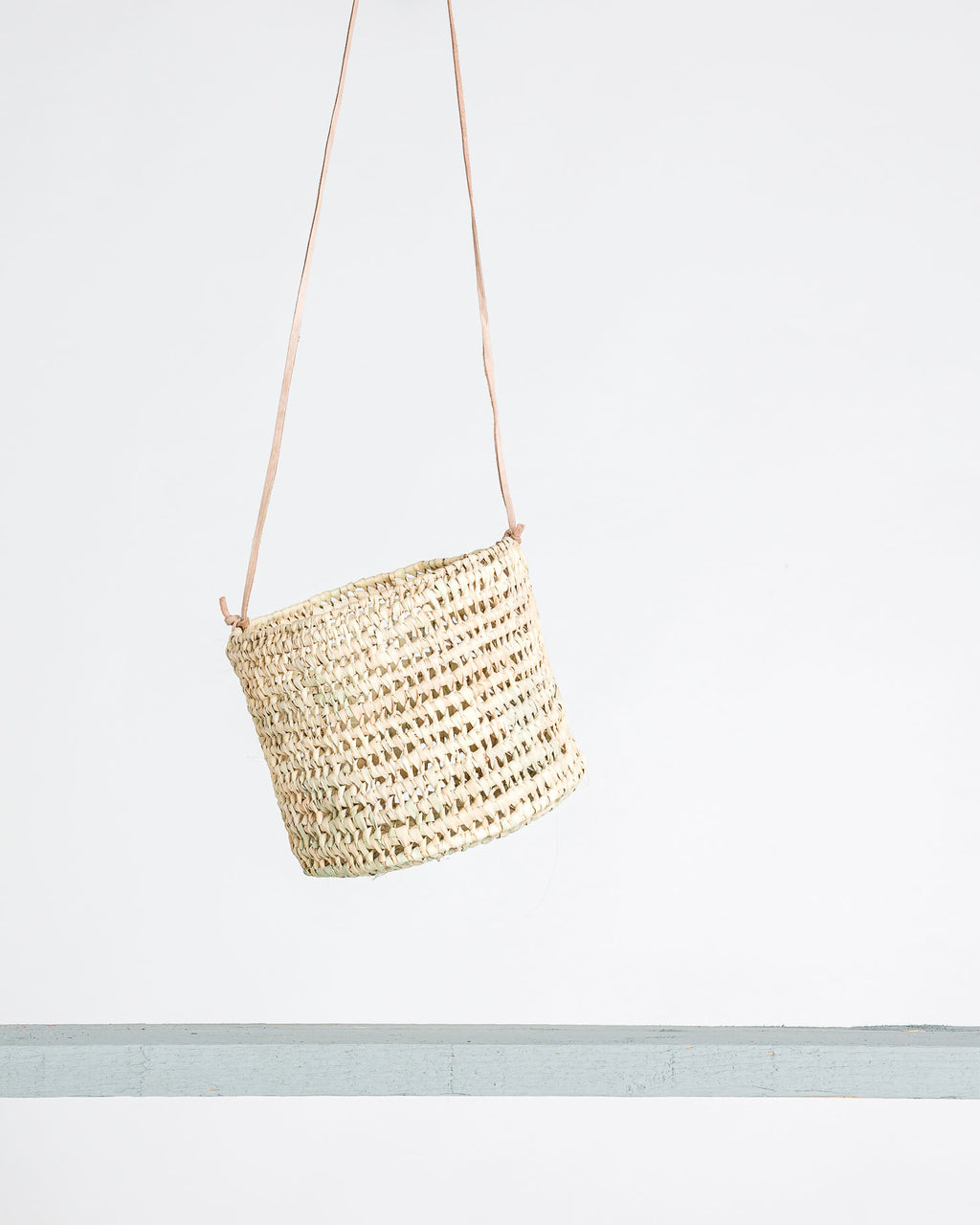 Bohemia Design  // Hanging Wave Basket L