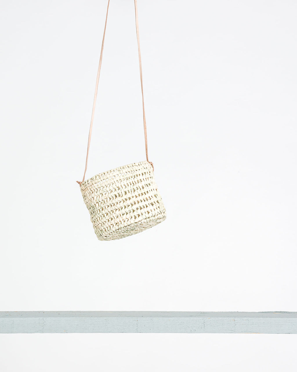Bohemia Design  // Hanging Wave Basket S