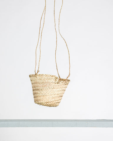 Bohemia Design  // Hanging Basket Mini