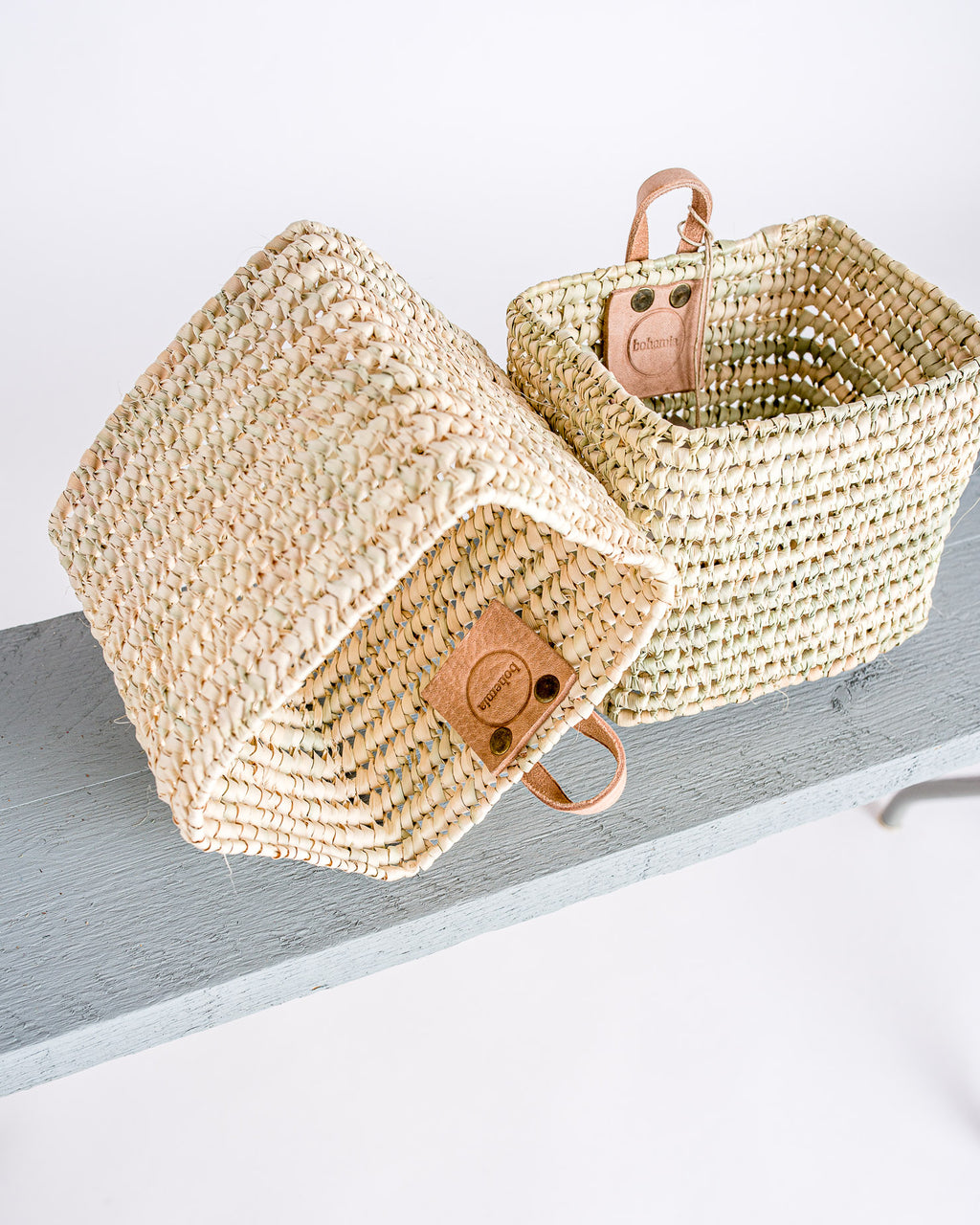 Bohemia Design  // Wall Basket M