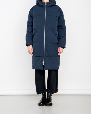 Embassy Of Bricks And Logs // Vegane Winterjacke Elphin Dark Navy