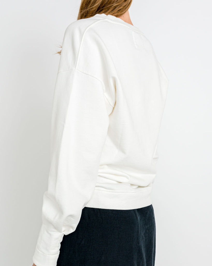 Humanoid Bodyl Sweat ivory