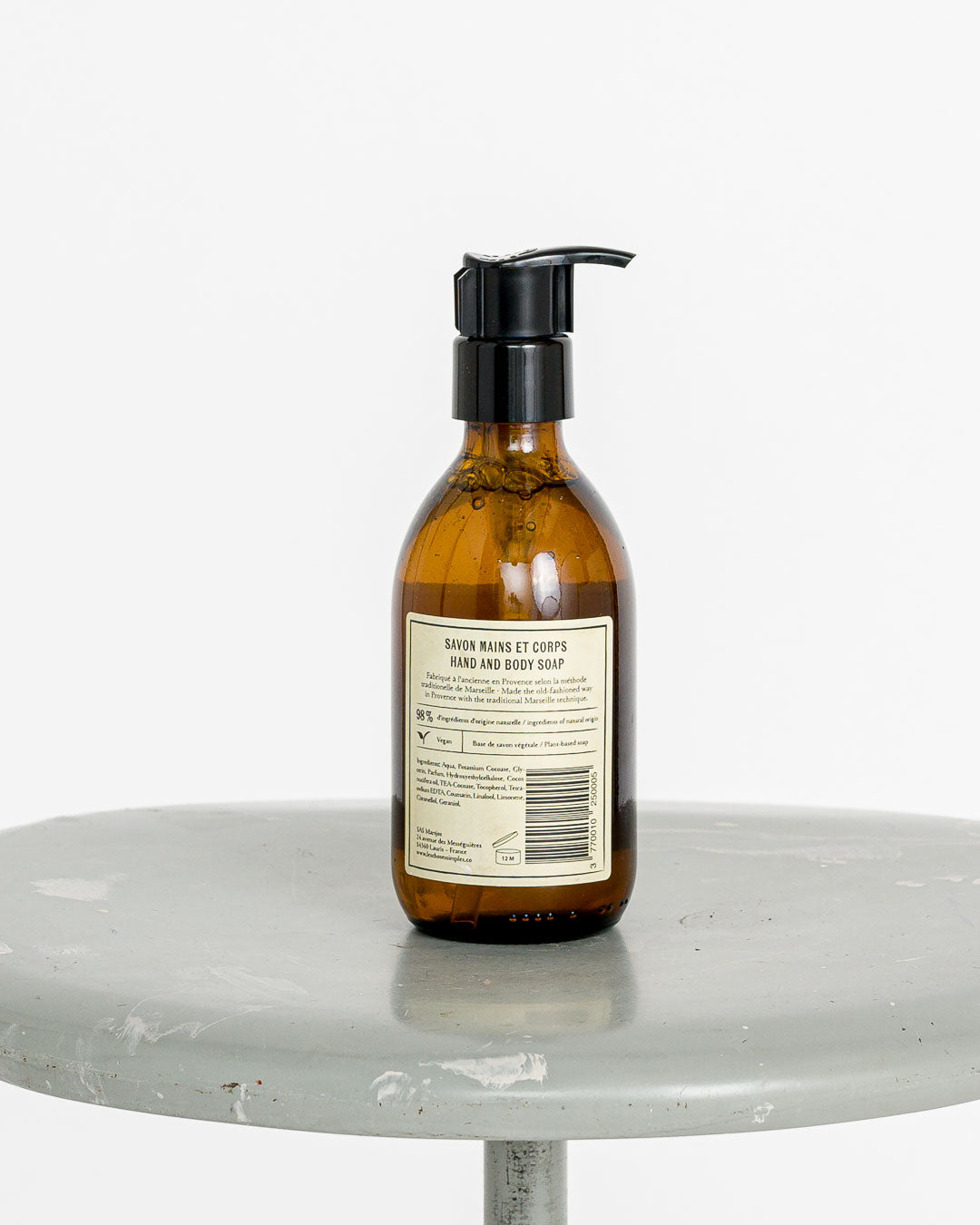 Les choses simples // Hand Soap Manon No. 2