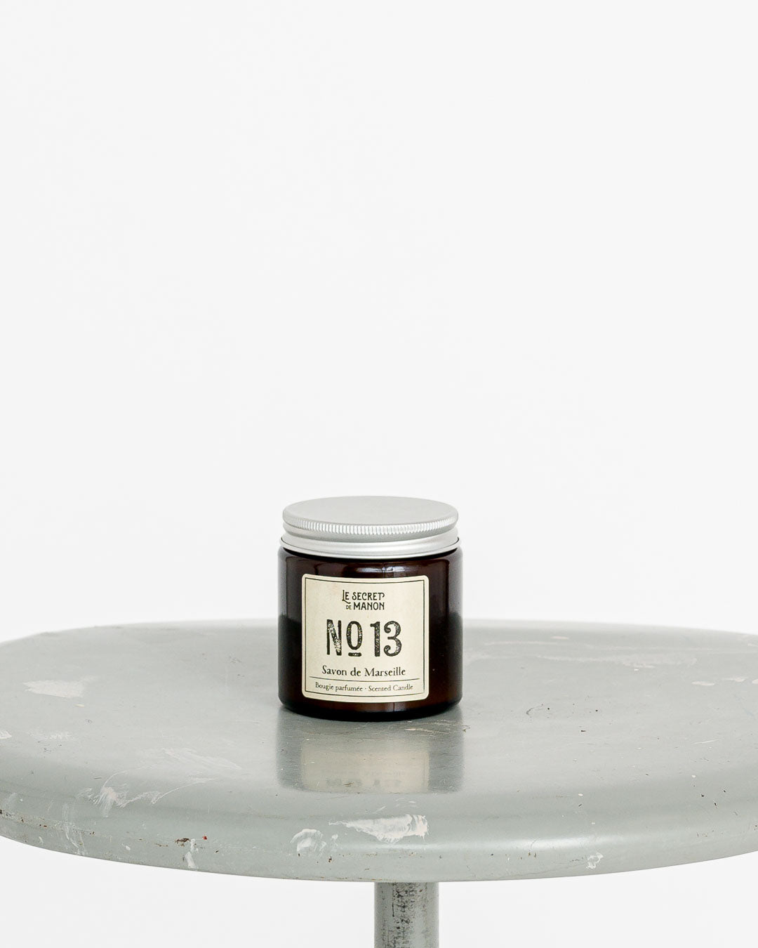 Les choses simples // Scented Candle No. 13