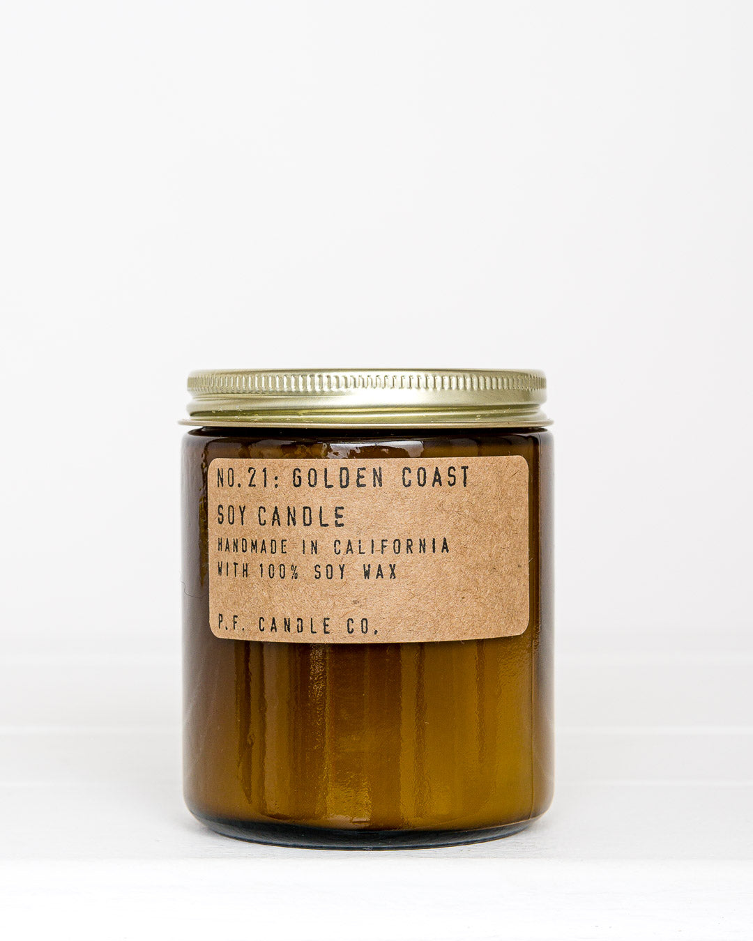 PF Candle Co. // Kerze No. 21 Golden Coast