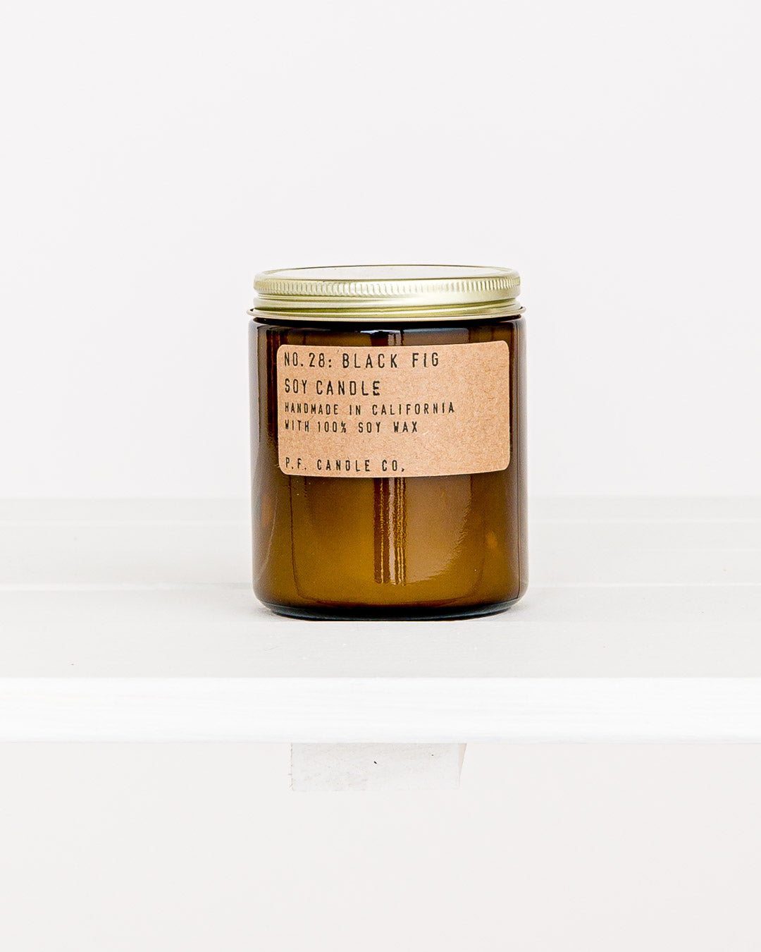 PF Candle Co. // Kerze No. 28 Black Fig