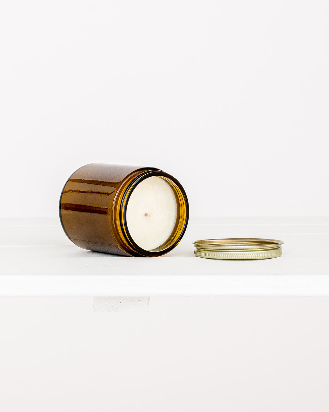 PF Candle Co. // Kerze No. 19 Patchouli & Sweetgrass