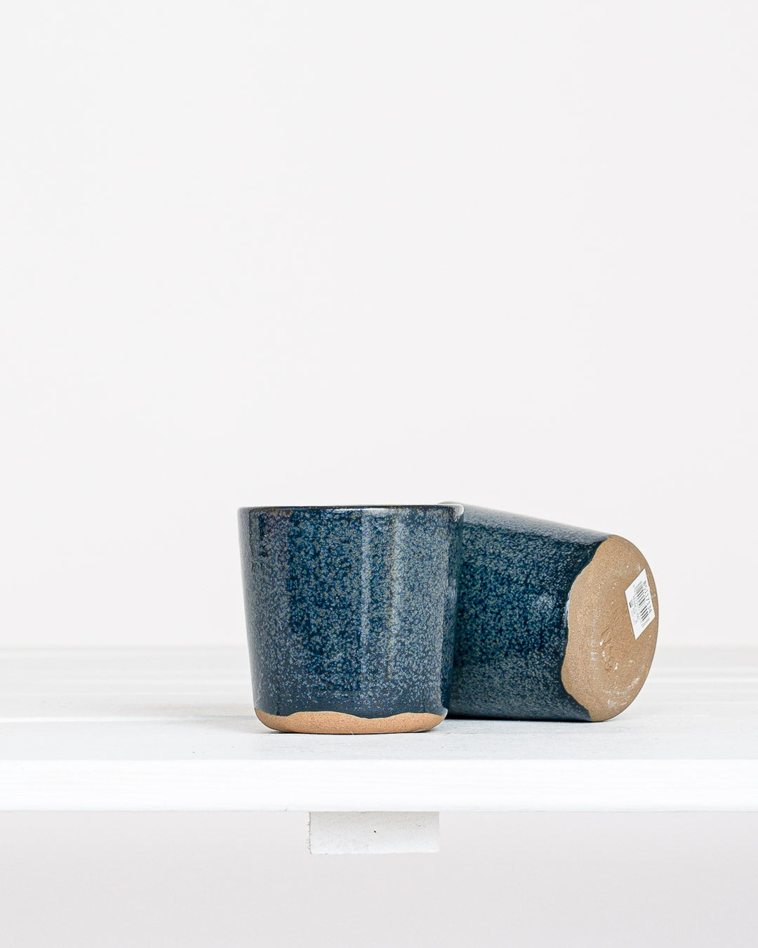 Serax // Tasse Merci No.9 Blue/Grey