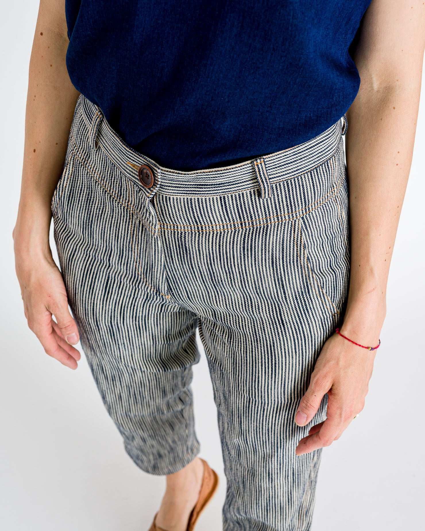 Sessun // Hadley Pants coutil
