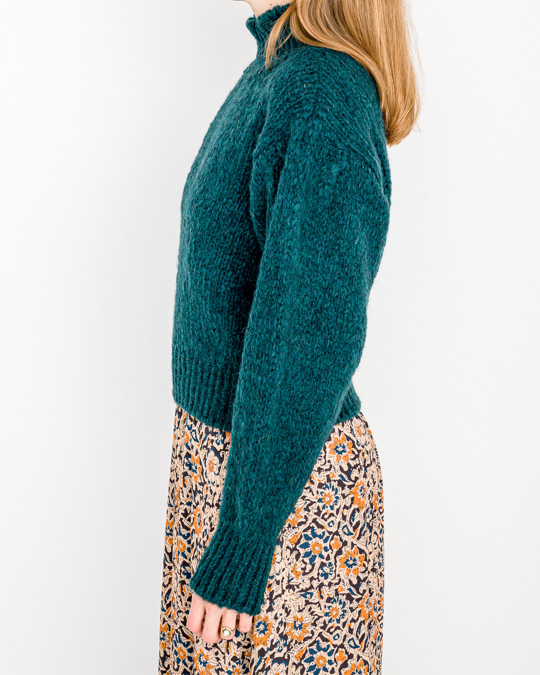 Sessun // Pullover Dotty Multi