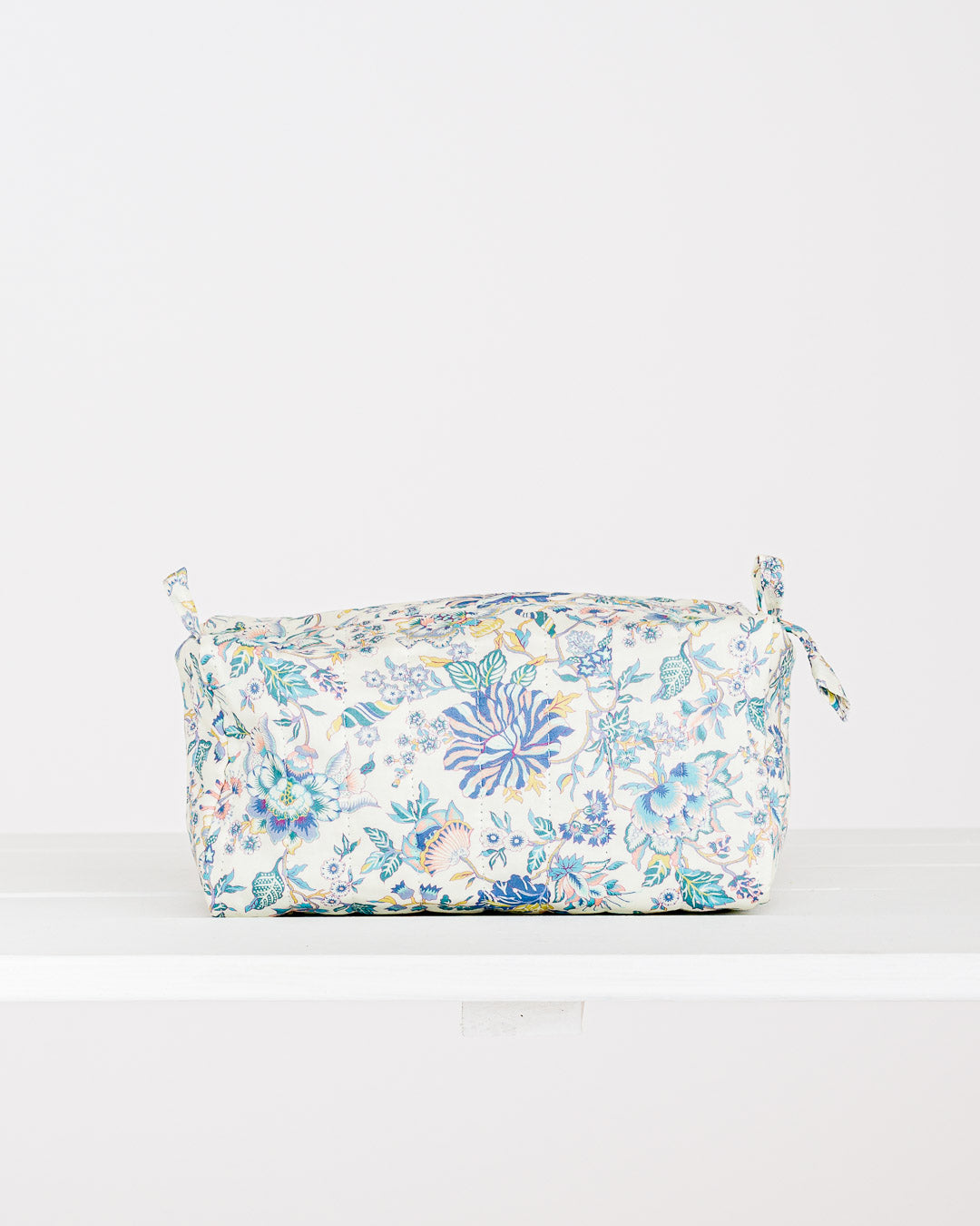Tine K Home // Liberty Make Up Purse Lavender