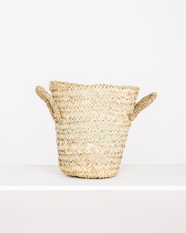 Tine K Home // Korb Basket Handles Large