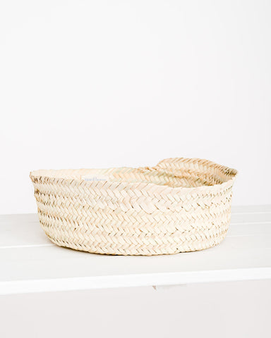 Tine K Home // Korb Round Basket Small