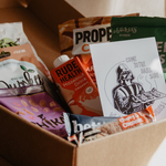 Cesquis Vegan Boxes - Monthly Vegan Box Subscription ( 6 Months )