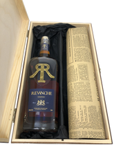 Load image into Gallery viewer, Revanche XO Blend Cognac & Historical Newspaper Gift Set. - Cambridge Champagne Company Limited.