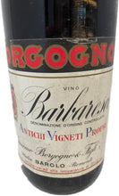 Load image into Gallery viewer, Borgogno 1970 Barbaresco Riserva 72cl - Cambridge Deli