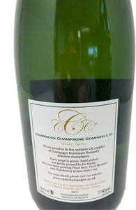 Champagne Dominique Boulard Mailly Grand Cru Champagne. - Cambridge Deli