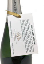 Load image into Gallery viewer, Champagne Dominique Boulard Mailly Grand Cru Champagne. - Cambridge Deli