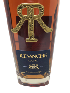 Revanche XO Blend Cognac & Historical Newspaper Gift Set. - Cambridge Deli