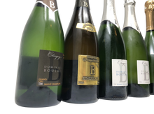Load image into Gallery viewer, Champagne Dominique Boulard - Mixed Case. NOW £179.99 DOWN FROM £220 ! - THAT'S A SAVING OF £7 PER BOTTLE / OVER £40 ! - Cambridge Deli