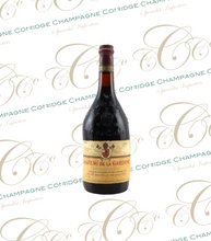 Load image into Gallery viewer, Ch. De La Gardine 1979 Chateauneuf-Du-Pape. 40th Birthday Present Ideas. - Cambridge Champagne Company Limited.